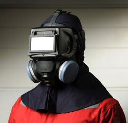 Welding Respirator Ready Pack P3